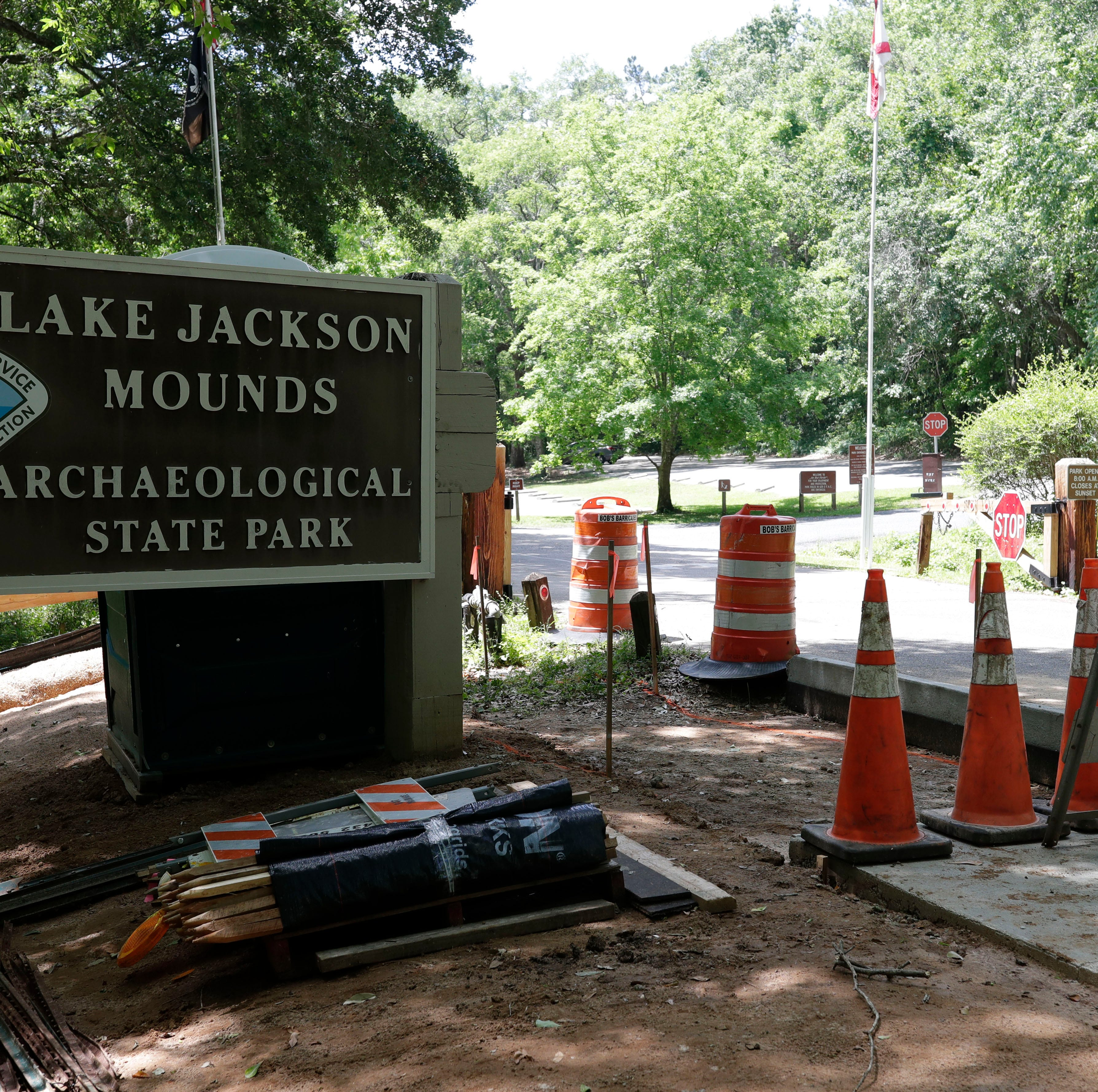 $900,000 Lake Jackson Greenway project in the works after getting Blueprint green light