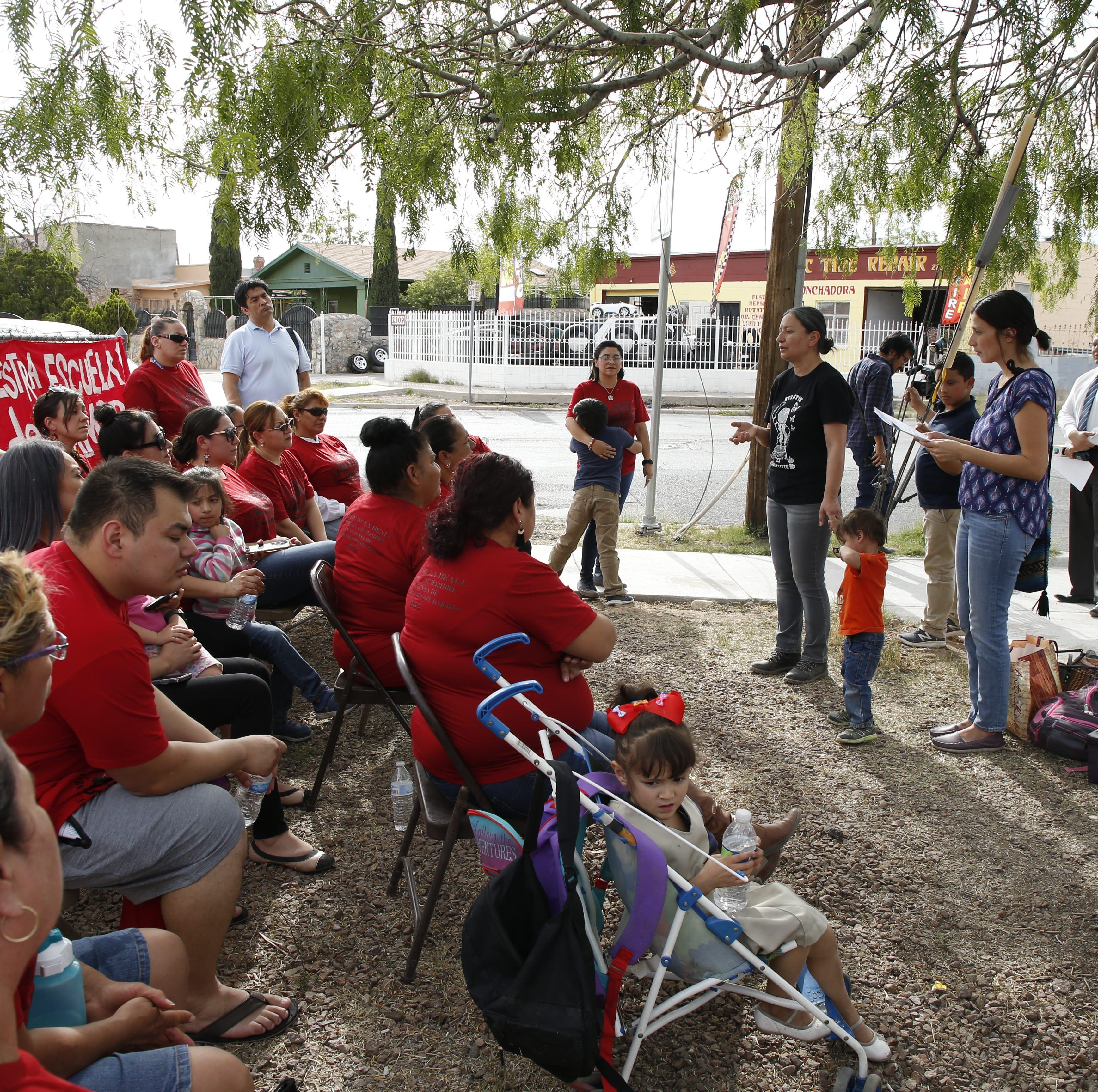 EPISD's school closures deny barrio children safe and equitable education: Reader