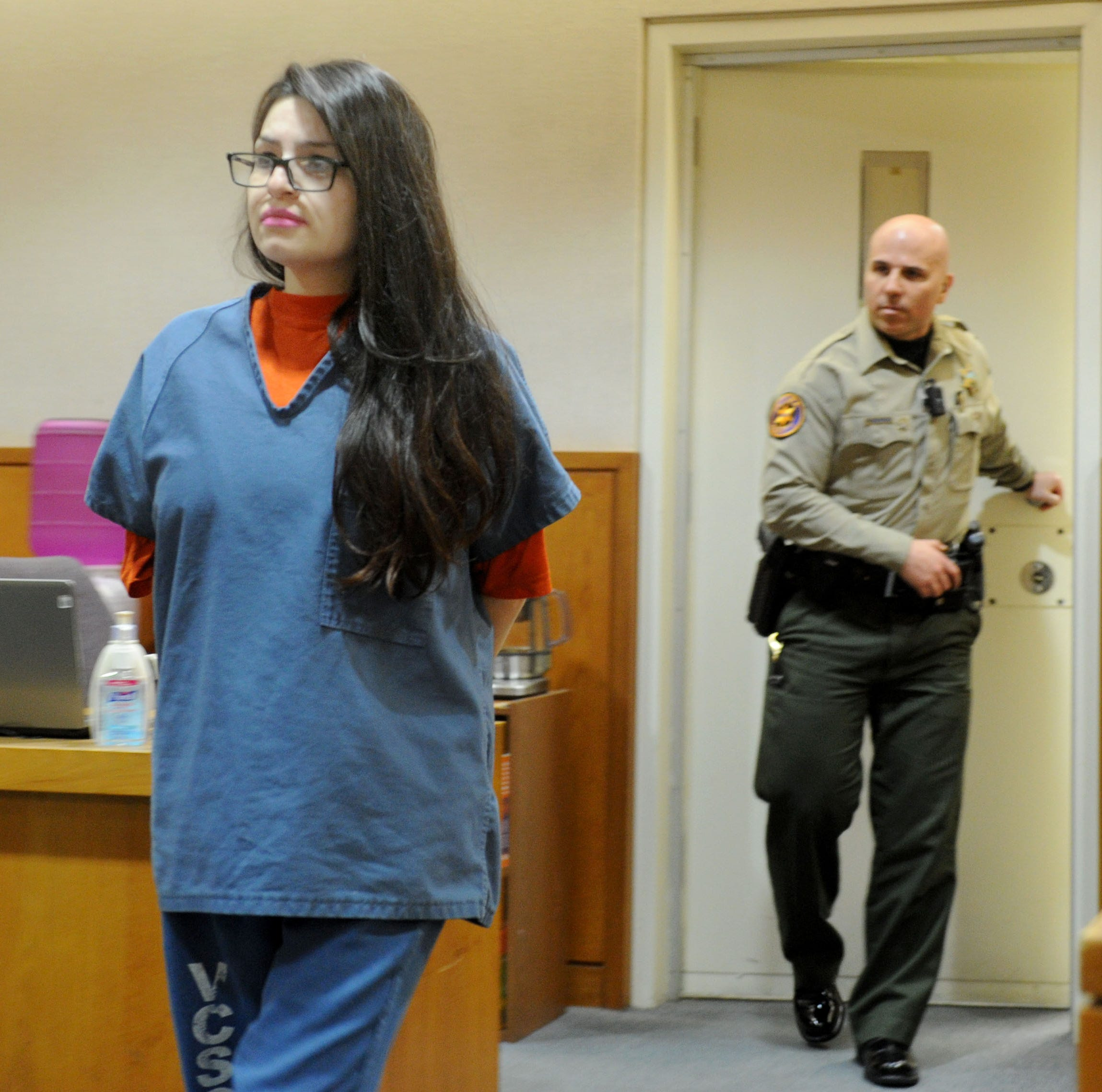 Kimberly Lopez's mom ordered to serve 37 years to life in prison