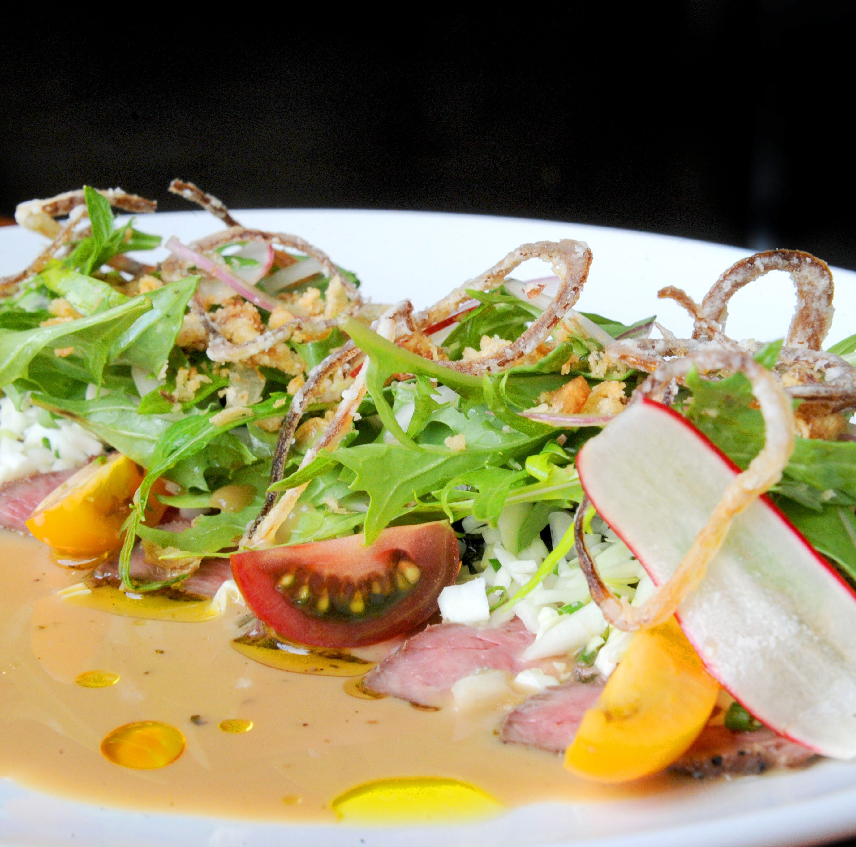 Restaurant review: Pacific by NoRu brings innovation, quality to downtown Ventura