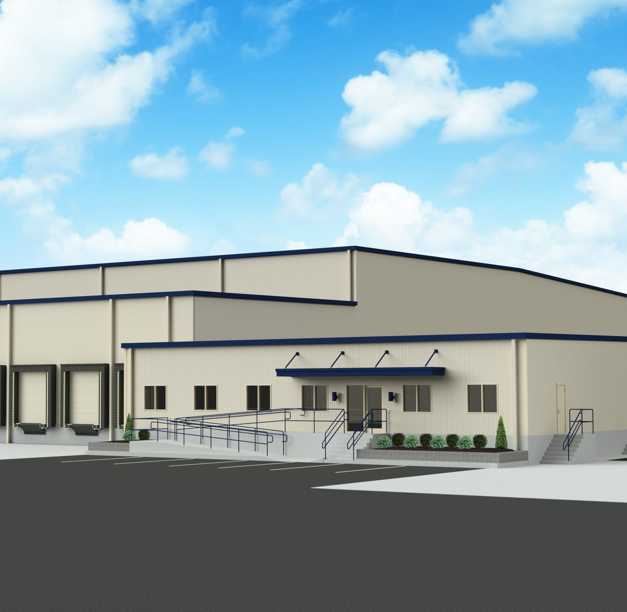 New $6M cold storage facility coming to Vineland
