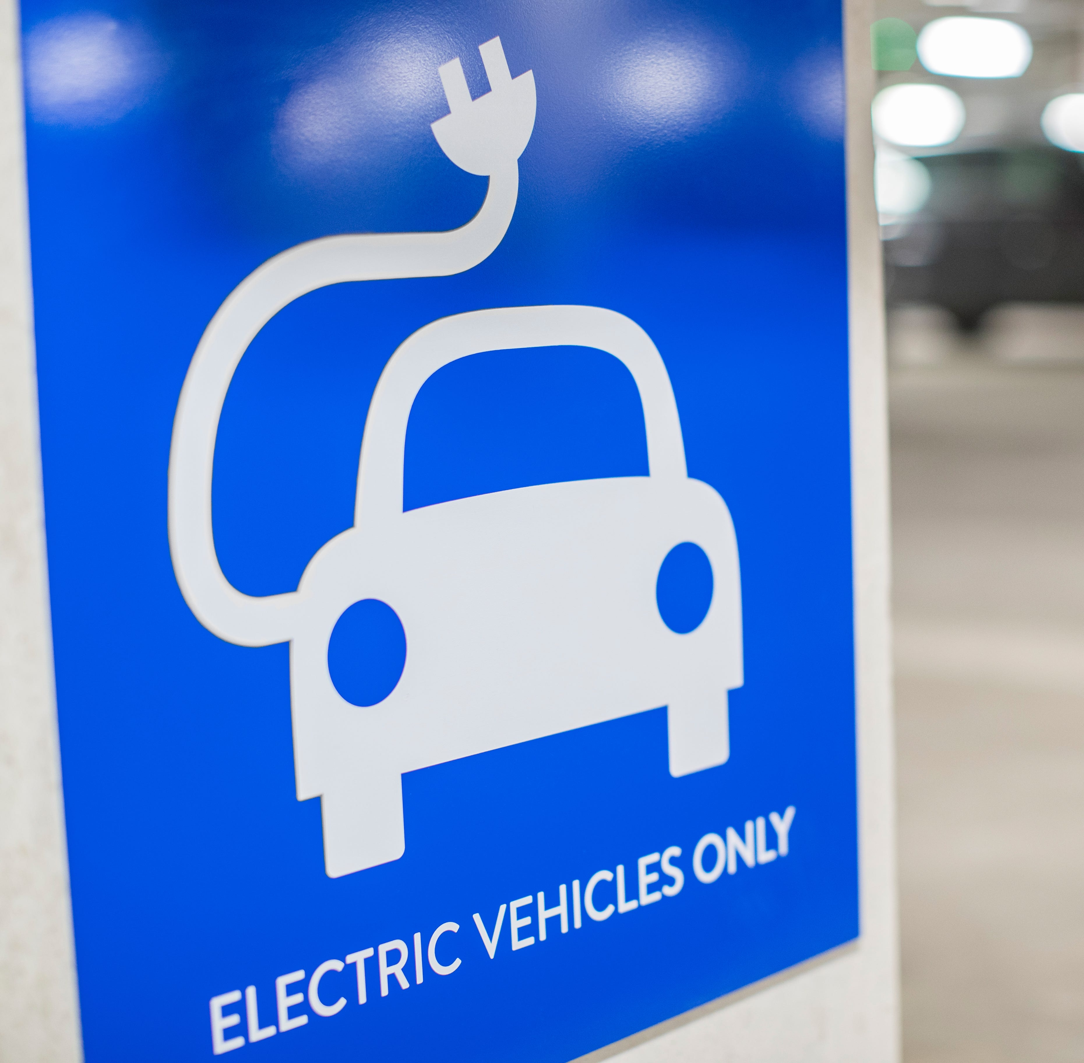 Letter: State needs to put a charge in electric vehicles