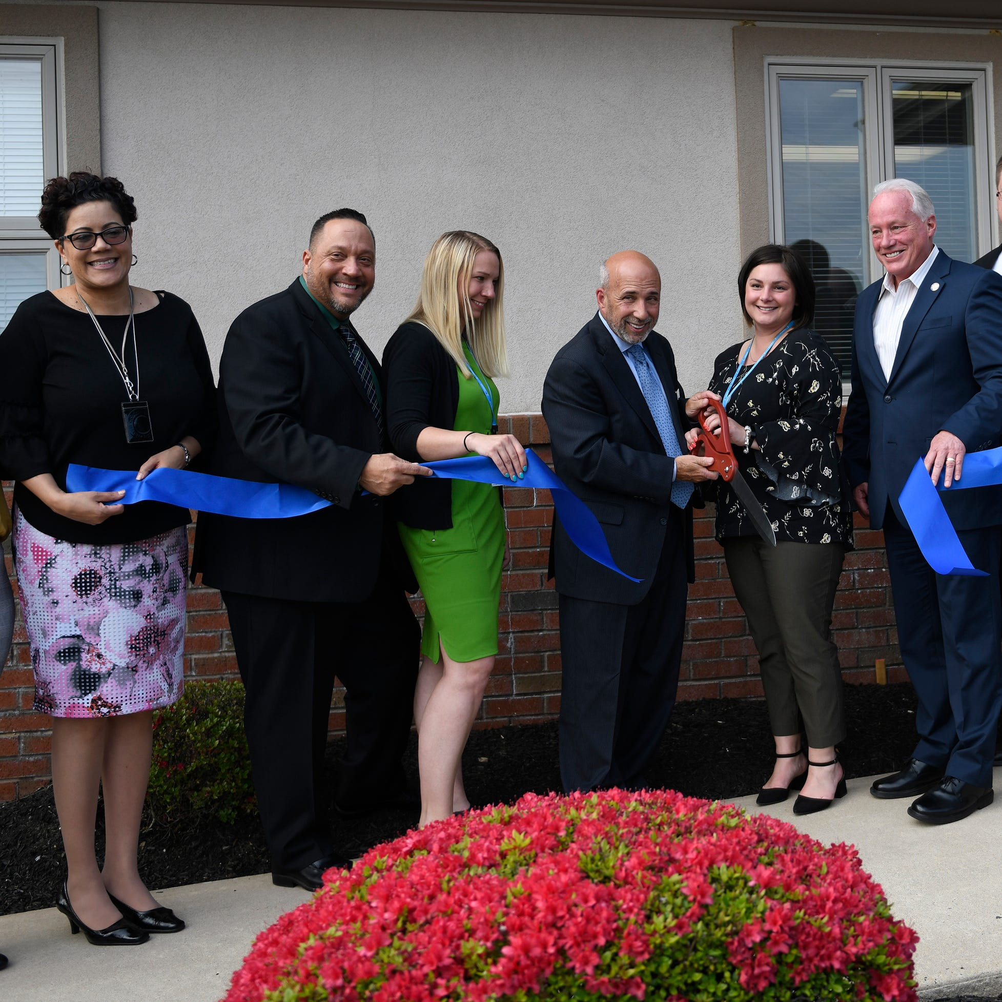 Outpatient opioid treatment center now open in Vineland