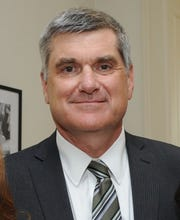 Dr. Craig Thompson, President and CEO, Memorial Sloan-Kettering July, 8, 2014.