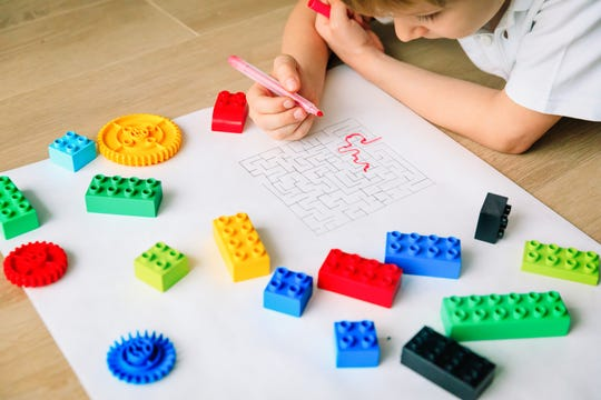 The team at Montefiore's Rose F. Kennedy Children's Evaluation & Rehabilitation Center provides diagnosis and comprehensive, evidence-based treatment for children with autism.