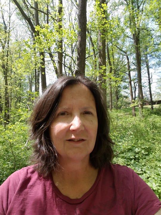 Julie McIndoe is a steering committee member of Delaware United.