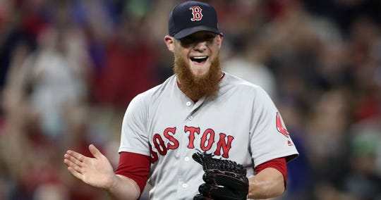 Is it time for the Cincinnati Reds to call free-agent closer Craig Kimbrel?
