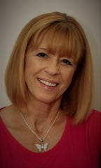 """Debbie Gill is the author of """"Struck by Lightning: My Journey from the Shadow to the Light"""""""