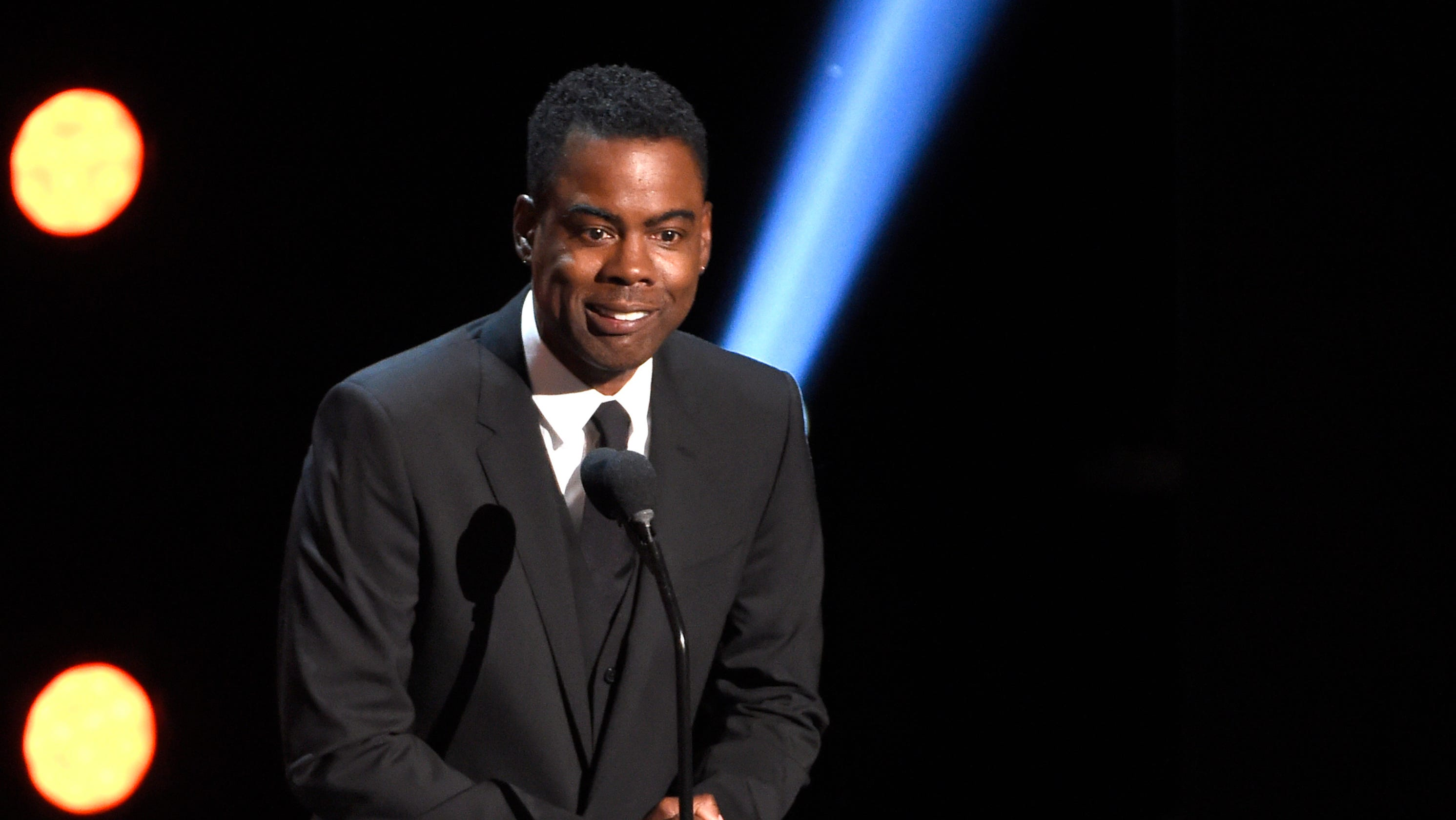Chris Rock promises 'Saw' fans there will be horror in his