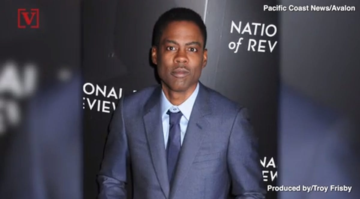 Chris Rock reveals he has COVID-19, urges vaccination: 'Trust me you don't want this'
