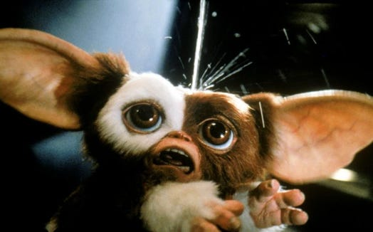 """Watch """"Gremlins"""" on May 1 on Netflix."""