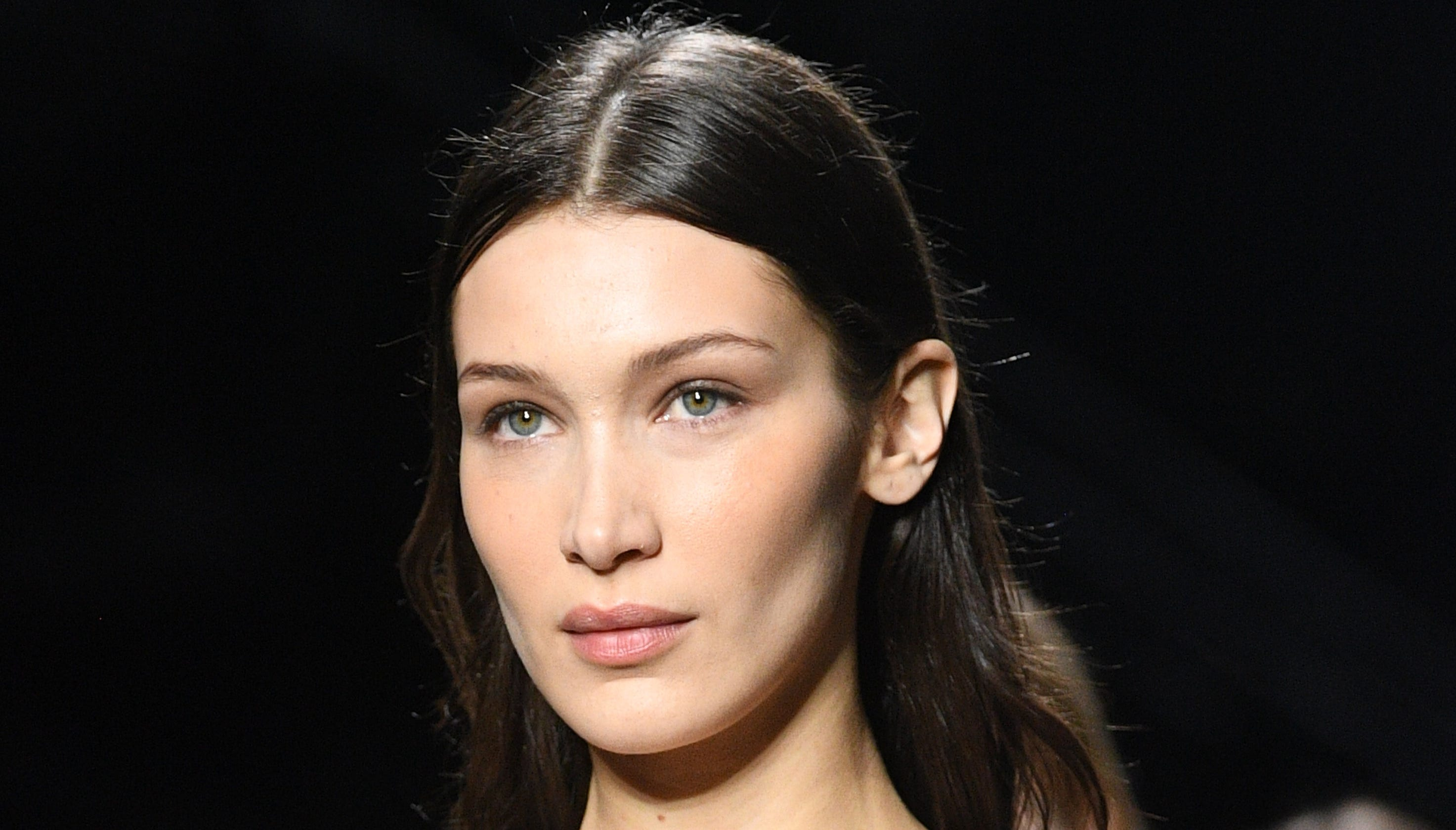 Bella Hadid says she made an honest mistake and asks for forgiveness