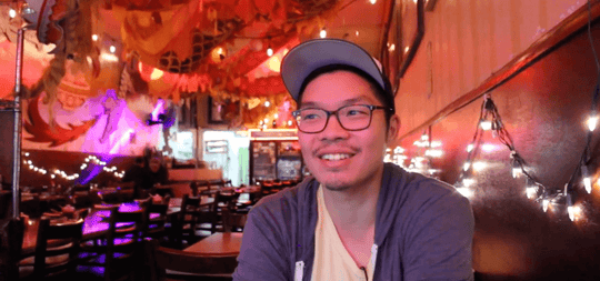 Anthony Myint, co-founder of Mission Chinese restaurant in San Francisco, is the man behind a new optional climate change tax that will become a statewide push this fall. The suggested 1% surcharge would collect funds to help farmers with improving their soil which in turn helps with carbon sequestration.
