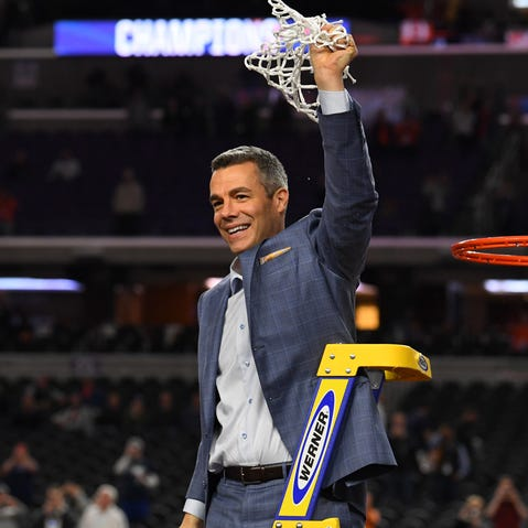 Virginia coach Tony Bennett on why he rejected raise in favor of building program