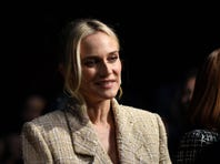 Diane Kruger posts rare photo of Norman Reedus with baby daughter