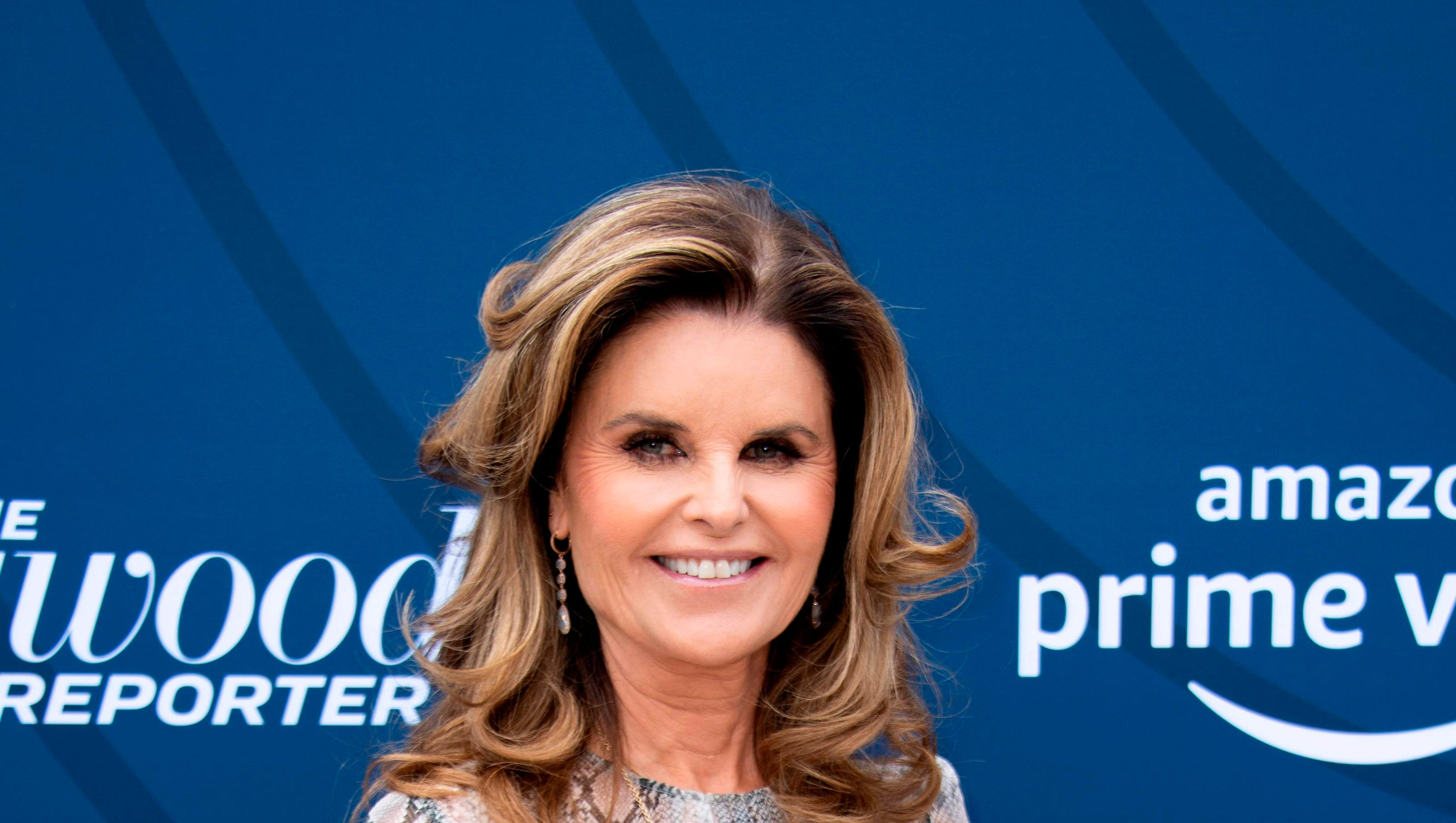 Maria Shriver reveals how the death of Saoirse Kennedy Hill made her see life in new way