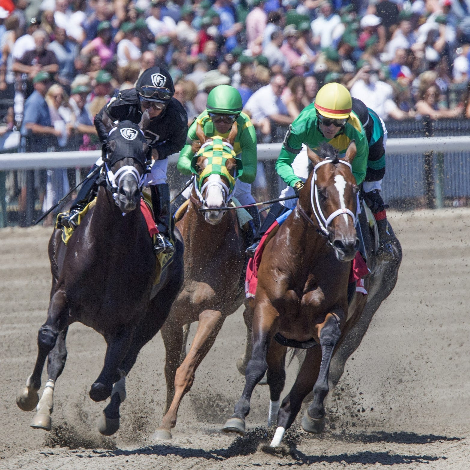 Monmouth Park 2019: Complete guide to opening day on Kentucky Derby Saturday