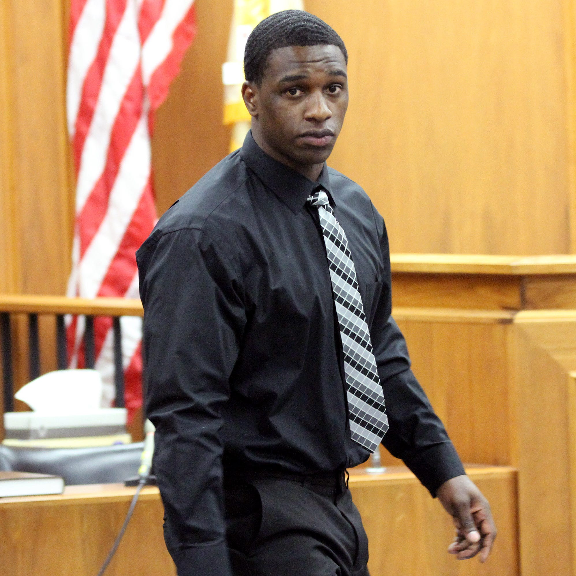 Asbury Park man guilty of trying to murder police officer