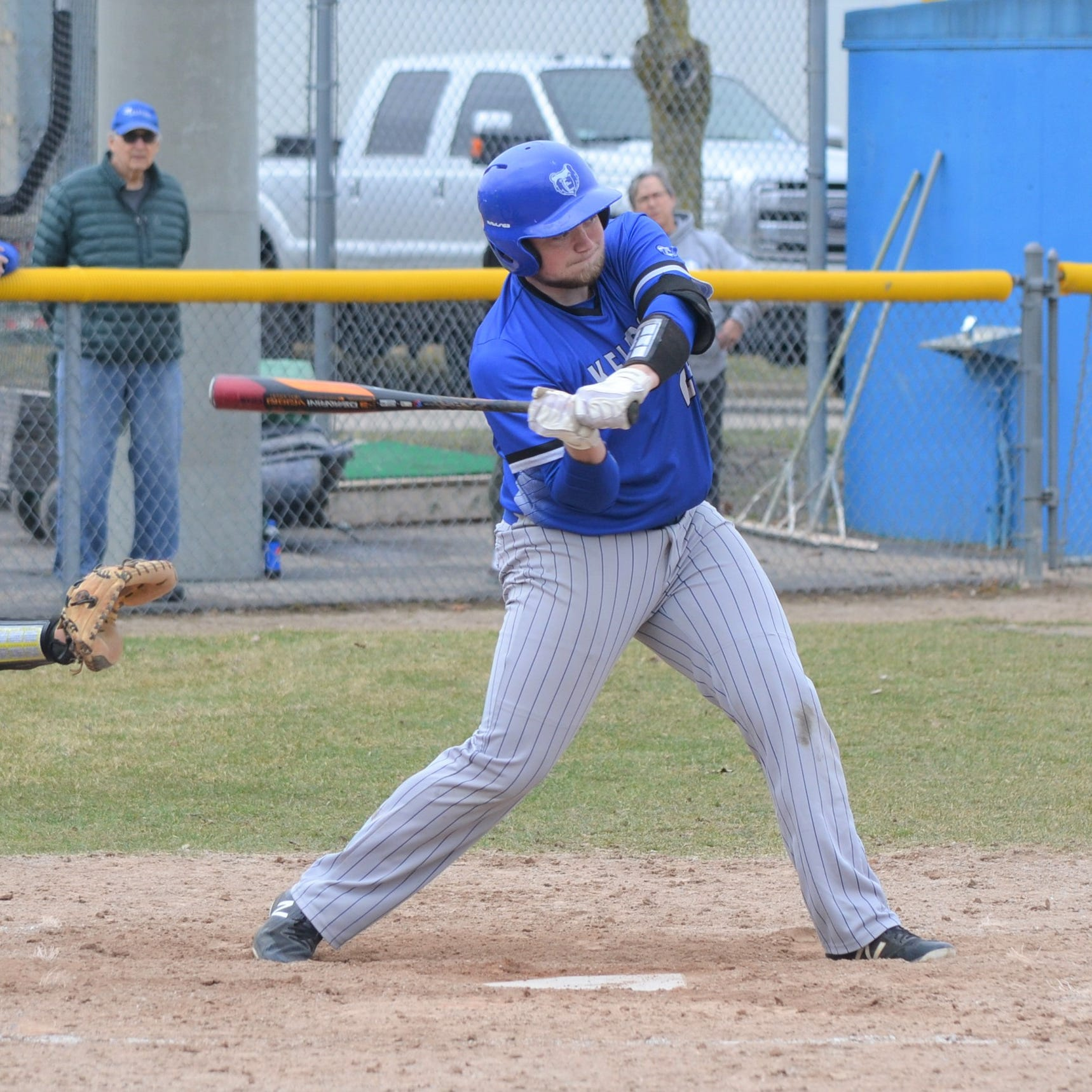 College Notebook: KCC baseball can clinch conference title this week