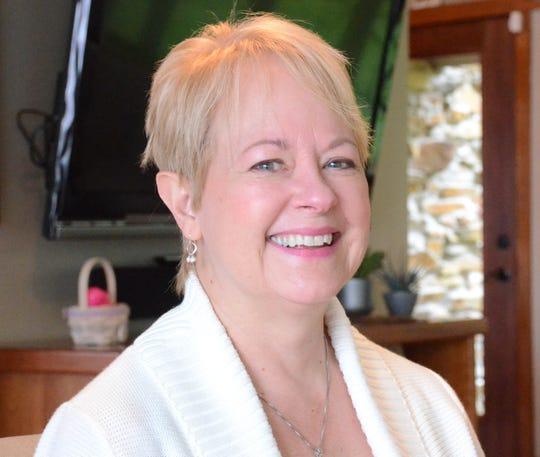 Nancy Durkee