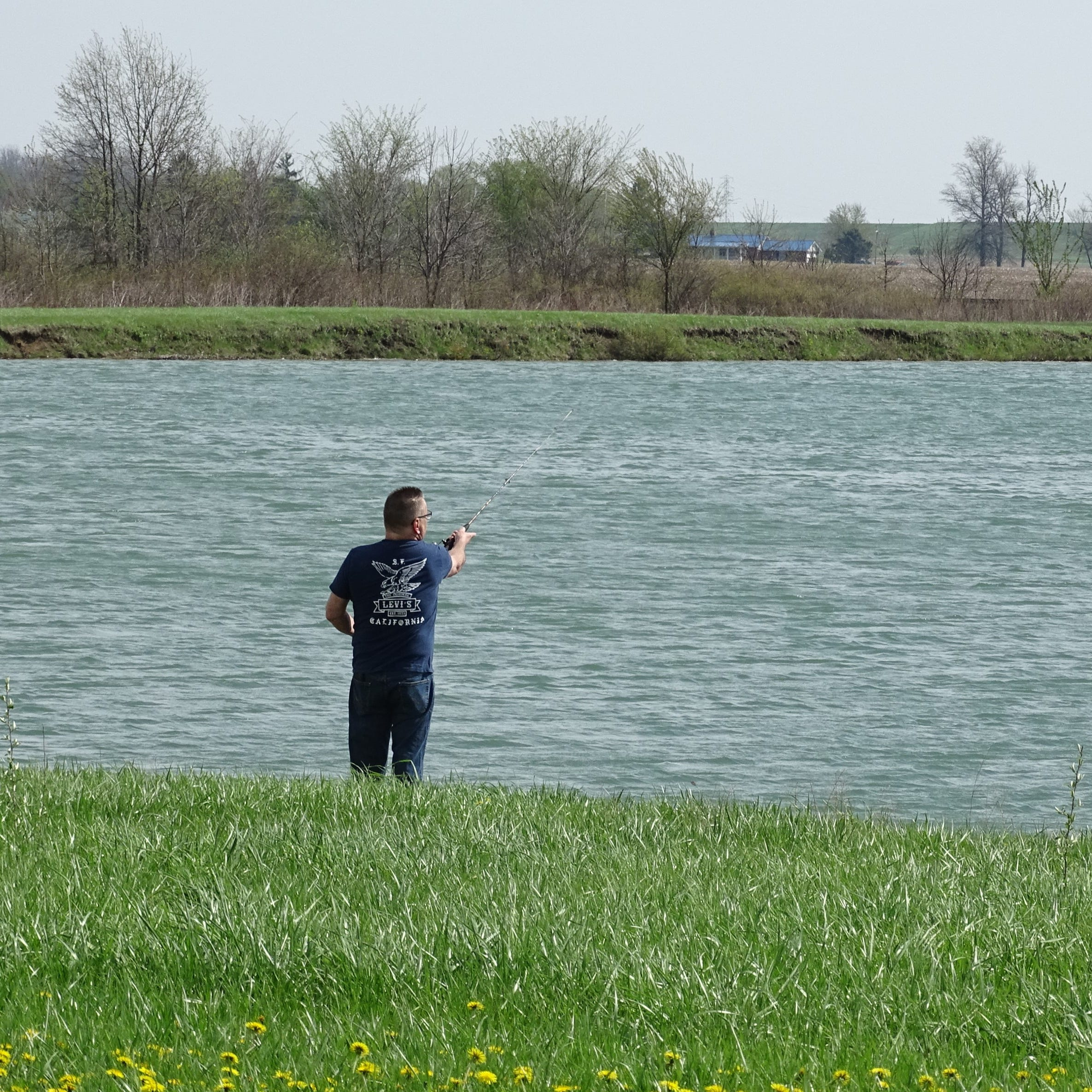 Take the bait: Bucyrus Rotary Club offers third annual fishing derby for kids