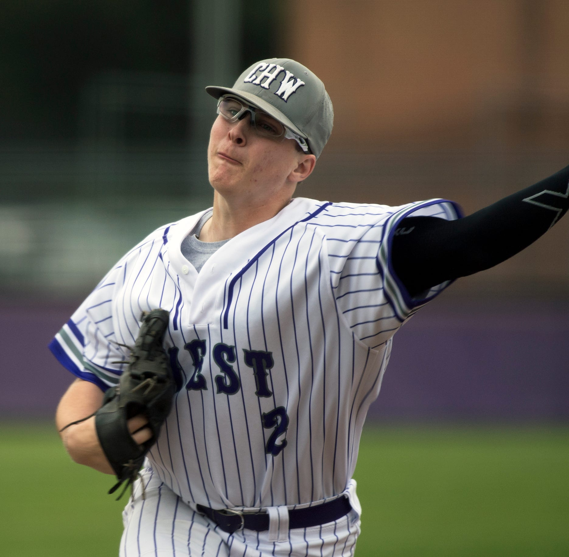 South Jersey baseball Mean 15 rankings for May 5