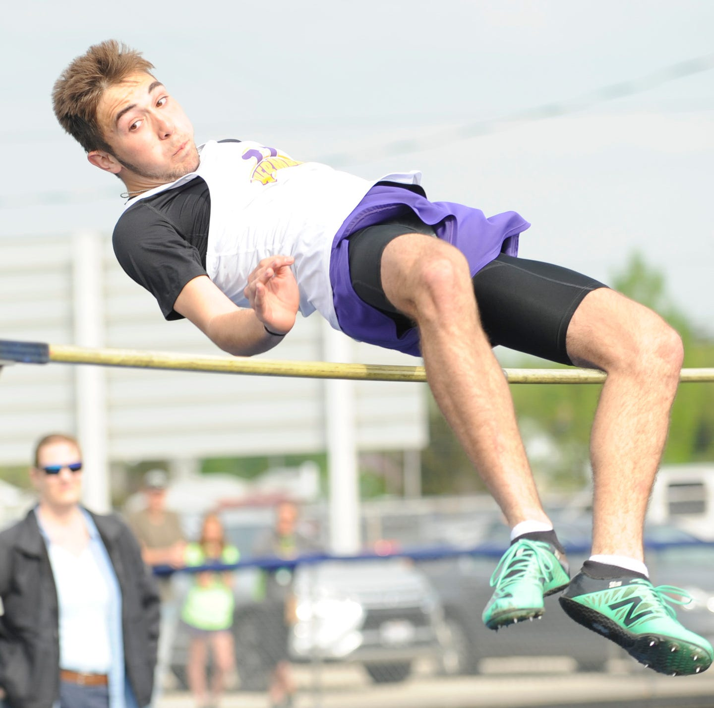 OHIO HS TRACK AND FIELD: Unioto High School boys, girls win 95th Ross County Meet