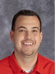 Aaron Blankenship is new AD at Fairfield High School