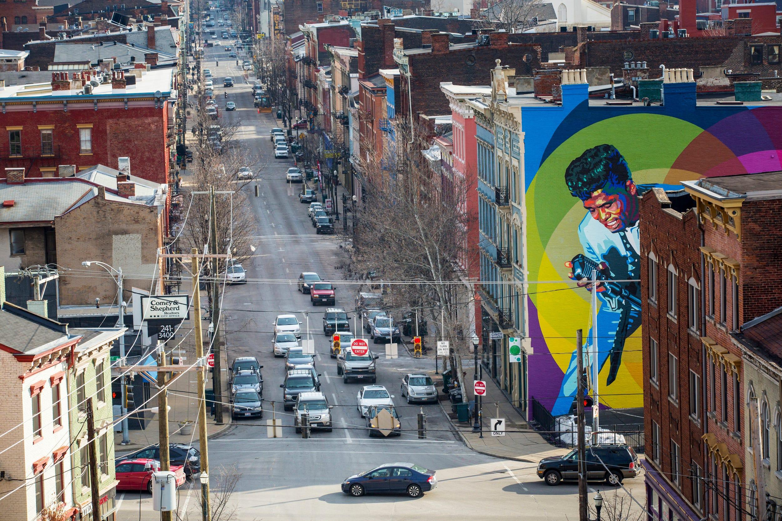 Top 5 things to do this weekend in Cincinnati: Oct. 18-20