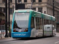Cincinnati streetcar: City, Cincinnati Metro move forward on 'divorce'