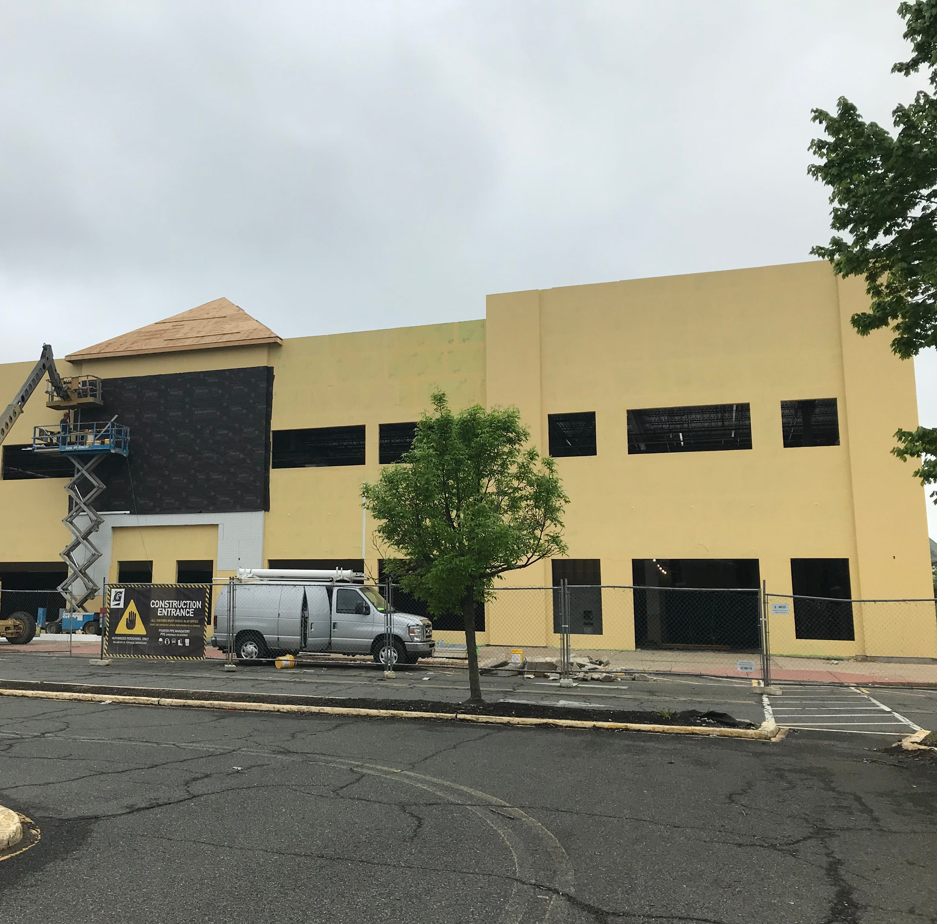 Launch East Brunswick, Crunch Fitness among new businesses coming to former Route 18 Kmart site