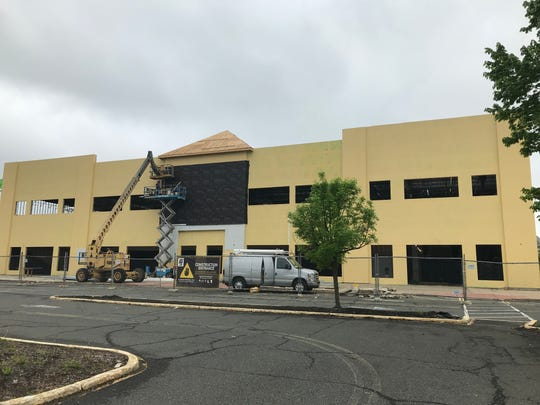 Launch East Brunswick is among the businesses scheduled to open in the former site of Kmart on Route 18 in East Brunswick.