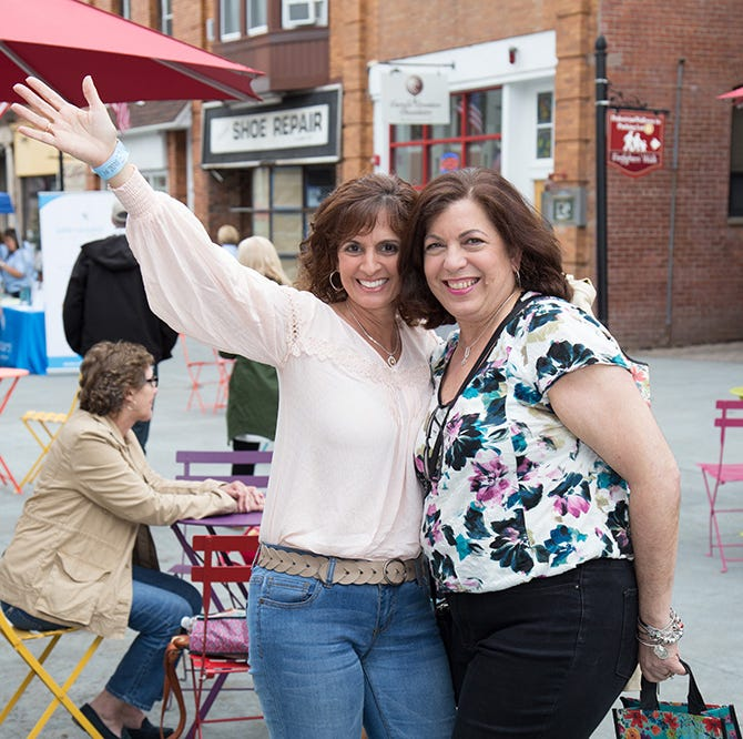 Somerville Girls Night Out is bigger than ever