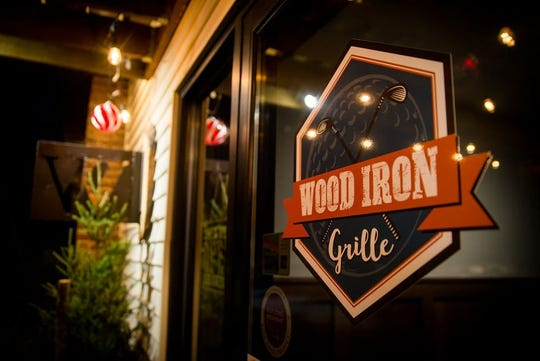 Wood Iron Grille won the title of Iowa's Best Burger for 2019.