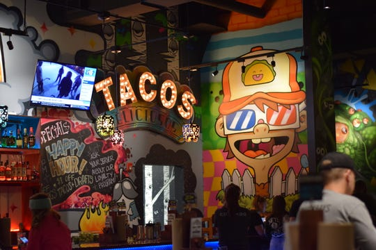 Condado Tacos will open its first Michigan location in late July at 310 S. Main in Royal Oak. The build-your-own taco joint is known for its margaritas and taco fixings.