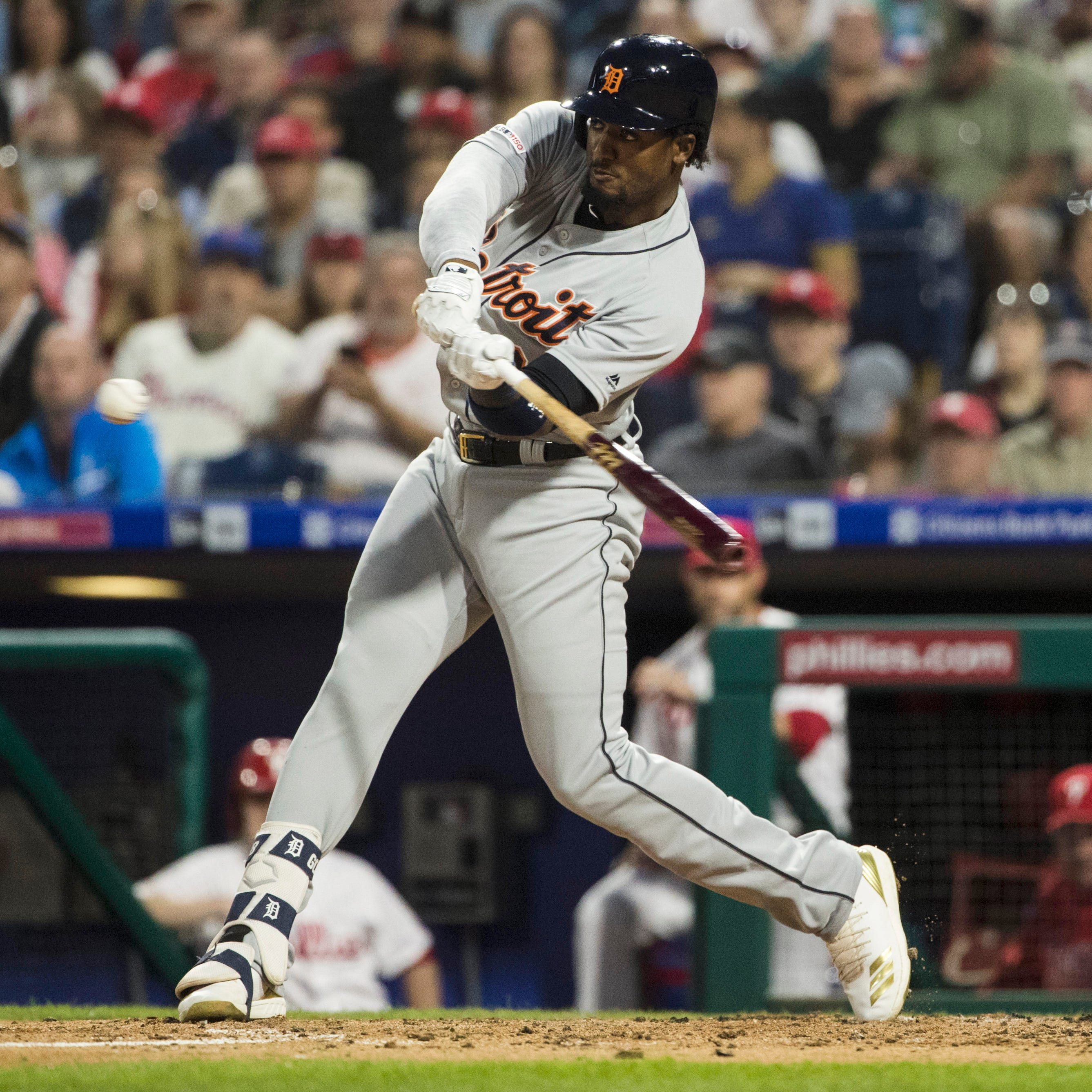 Detroit Tigers score early, bounce back with win vs. Phillies
