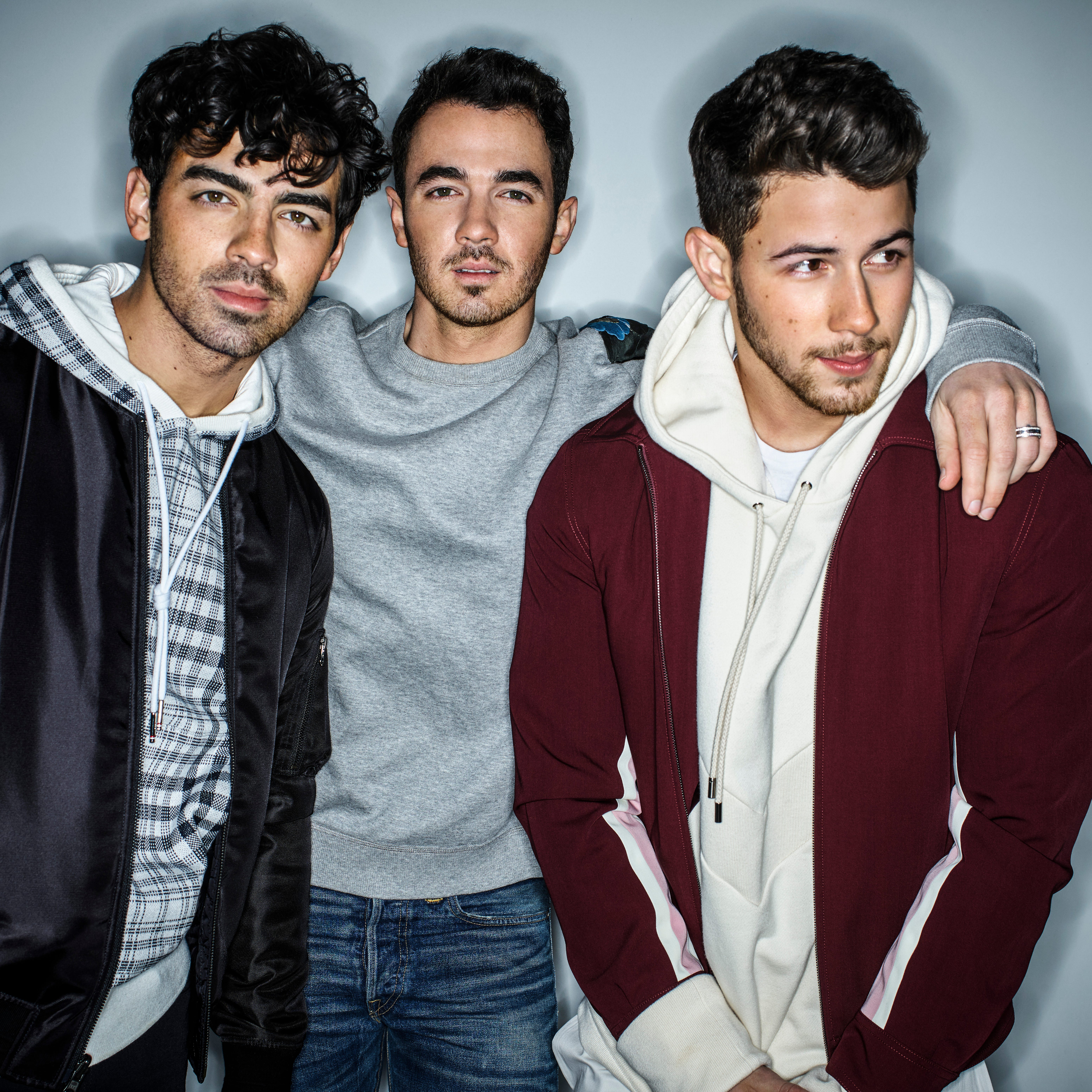 Jonas Brothers reunion tour: 'Happiness Begins' adds two big Jersey shows TICKET INFO