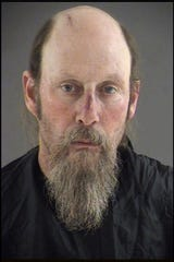 Mark Edwin Turner, 56, is charged with felony malicious wounding, use of a firearm in the commission of a felony, and possession of a firearm by a felon after an argument — at a pre-Easter dinner in Virginia.