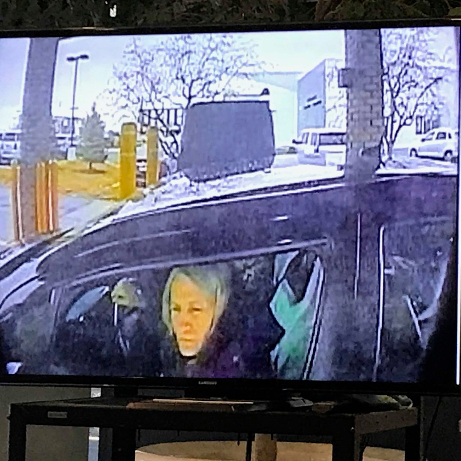 Prosecutor: Karen Spranger caught on video stealing money from elderly woman