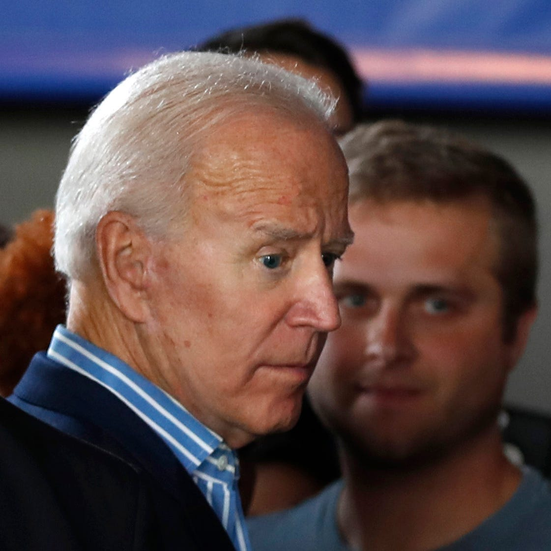 Biden's rise tests Trump plan of casting foes as socialists