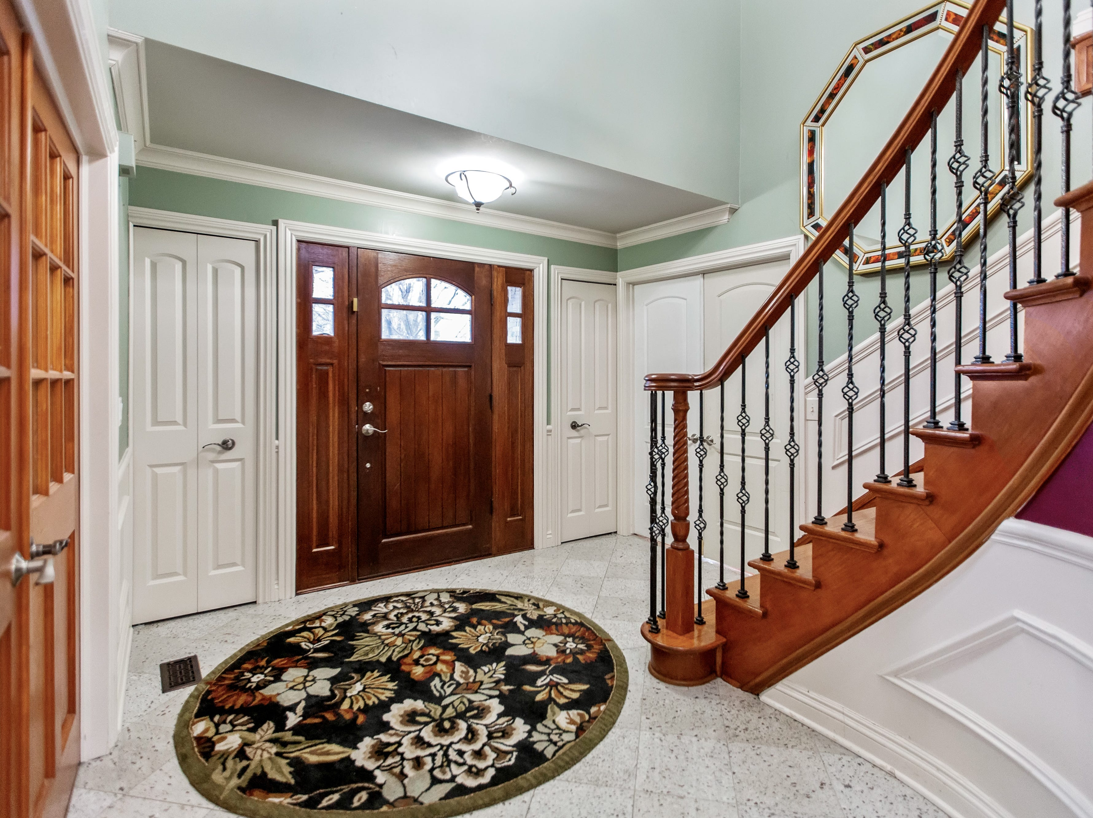"""Janet Burger of Coldwell Banker Weir Manuel said, """"548 Rolling Green Circle N, Rochester Hills has everything you need, and nothing has been spared. Lots of value for the price. The house has many updates and is move-in ready."""""""