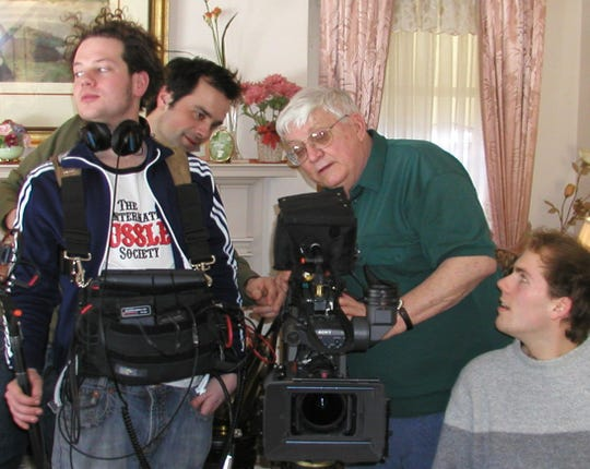 A Dutch documentary crew filmed Russ Gibb talking about the Paul-is-dead hoax  in 2005.