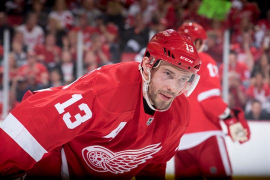 Former Red Wings star Pavel Datsyuk, 41 when the NHL season begins, announced Tuesday night on Twitterhe is not returning to SKA St. Petersburg of the Russia-based Kontinental Hockey League.