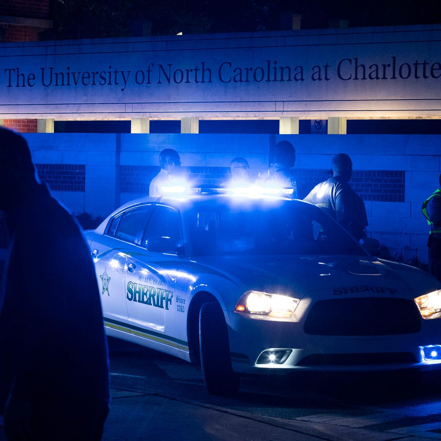 2 dead, 4 injured in North Carolina campus shooting