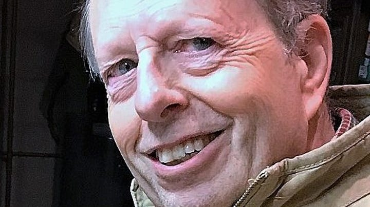 Schuyler County man making humanitarian trip to Ukraine