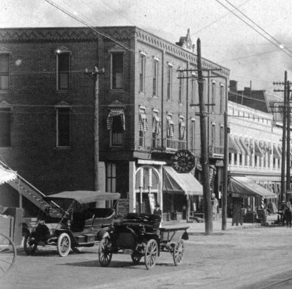 History Spotlight: Hotel Fremont