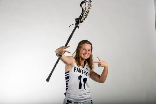 Cassidy Kerkesner, Cypress Lake, Lacrosse, Spring All-Area Athletes