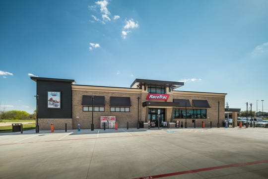 RaceTrac prepares expansion for Lee County, including at the northwest corner of Summerlin Boulevard and Winkler Road.