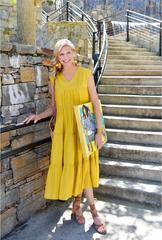 Kim Hassold, TALK editor