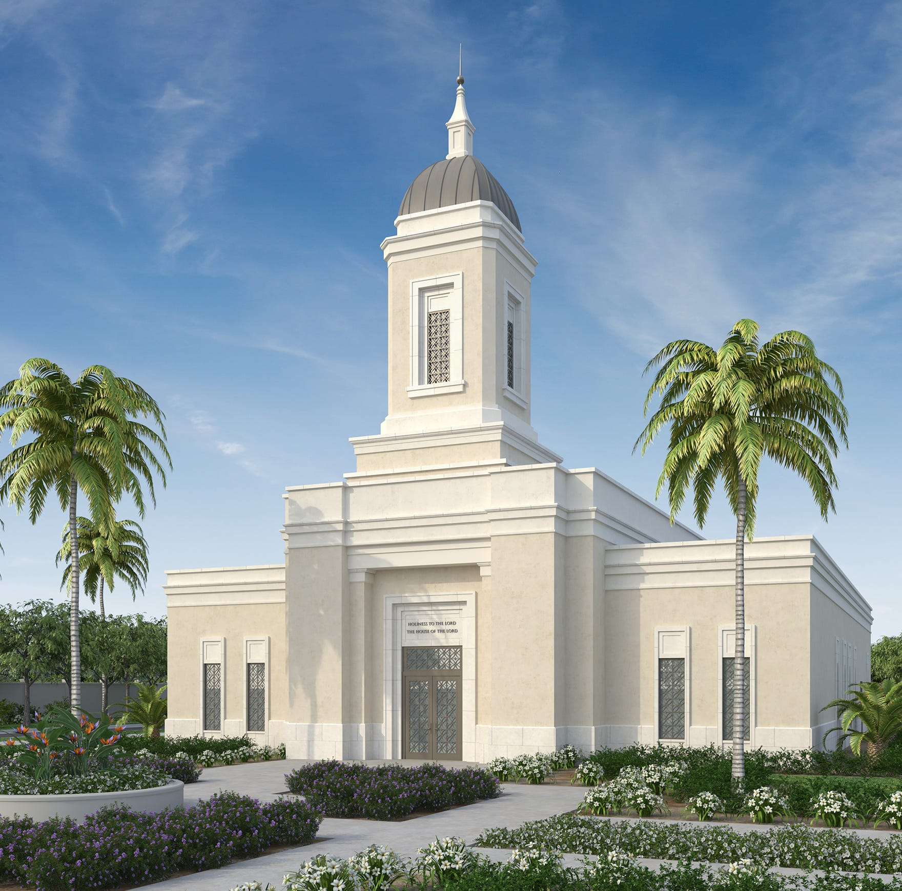 New temple to be built in Yigo